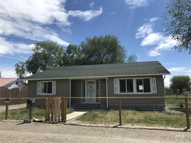 1108 NW 22nd Ave, Ontario, OR 97914 (MLS #98768873) :: Boise River Realty