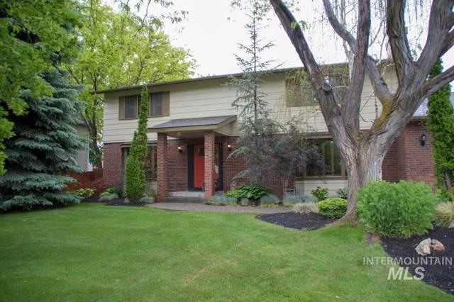 632 Concordia Circle, Twin Falls, ID 83301 (MLS #98768877) :: Juniper Realty Group