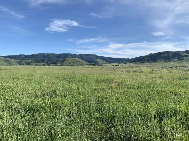 TBD N Little Camas Reservoir Rd, Mountain Home, ID 83647 (MLS #98768885) :: Minegar Gamble Premier Real Estate Services