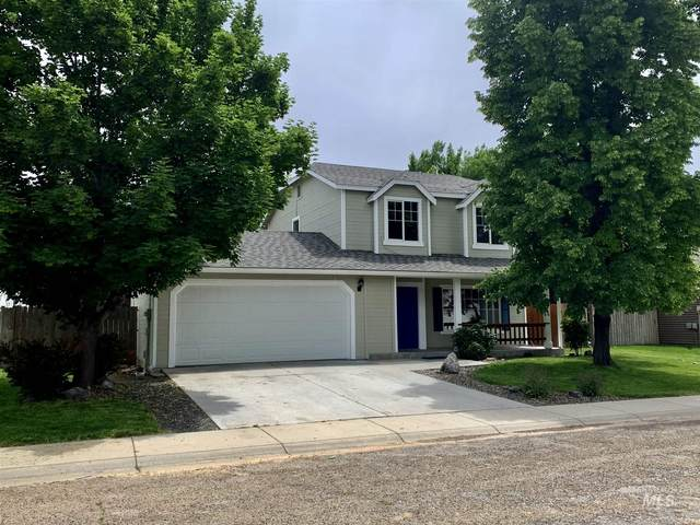 628 N Flauson Ave., Kuna, ID 83634 (MLS #98768892) :: Boise Home Pros