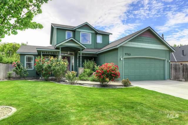 7713 Cedarbrook Dr, Nampa, ID 83687 (MLS #98768913) :: Idaho Real Estate Pros