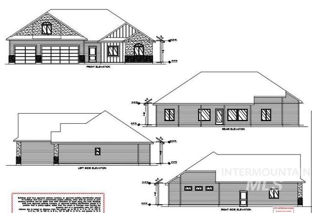 575 W Canyon Crest Dr., Twin Falls, ID 83301 (MLS #98768915) :: Team One Group Real Estate