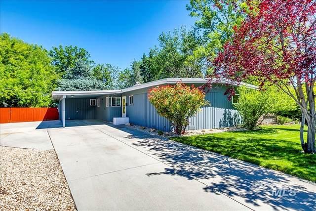 6526 W Robertson Dr, Boise, ID 83709 (MLS #98768917) :: Idaho Real Estate Pros