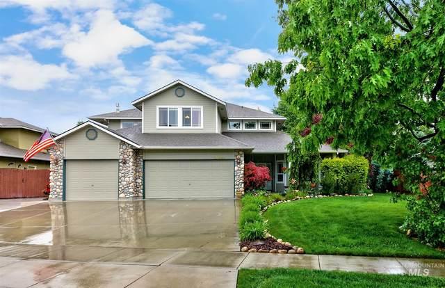 13331 W Engelmann Drive, Boise, ID 83713 (MLS #98768921) :: Minegar Gamble Premier Real Estate Services