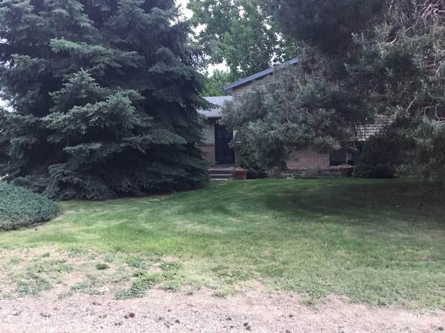 1979 NE Beaman, Mountain Home, ID 83647 (MLS #98768925) :: Boise River Realty