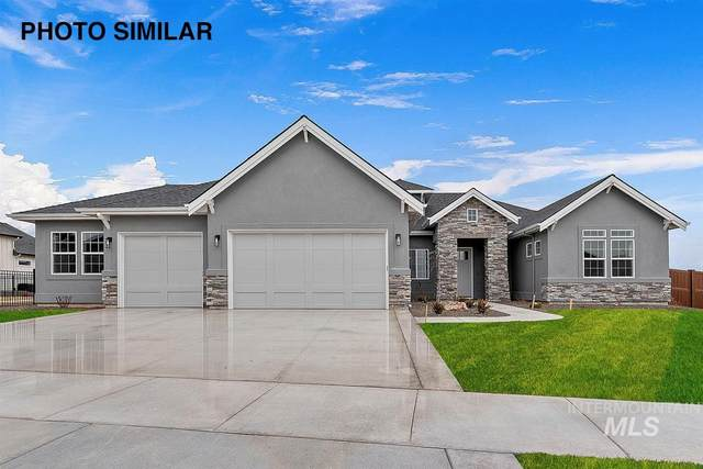 5830 W Little Feather St., Eagle, ID 83616 (MLS #98768926) :: Michael Ryan Real Estate