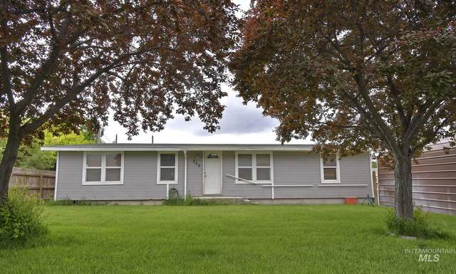 256 W 1st Ave, Hansen, ID 83334 (MLS #98768941) :: Jeremy Orton Real Estate Group