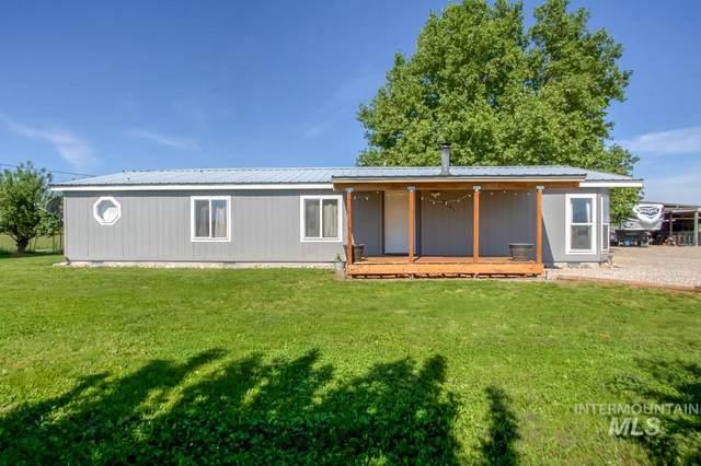 2181 Berglund Rd, Emmett, ID 83617 (MLS #98768943) :: Boise River Realty