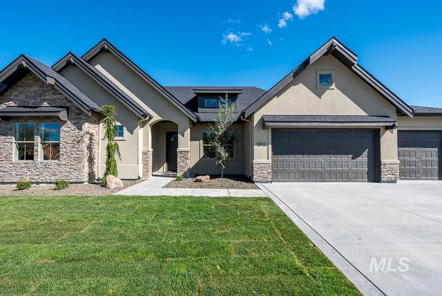 1345 N Glen Aspen Ave, Star, ID 83669 (MLS #98768947) :: Idaho Real Estate Pros