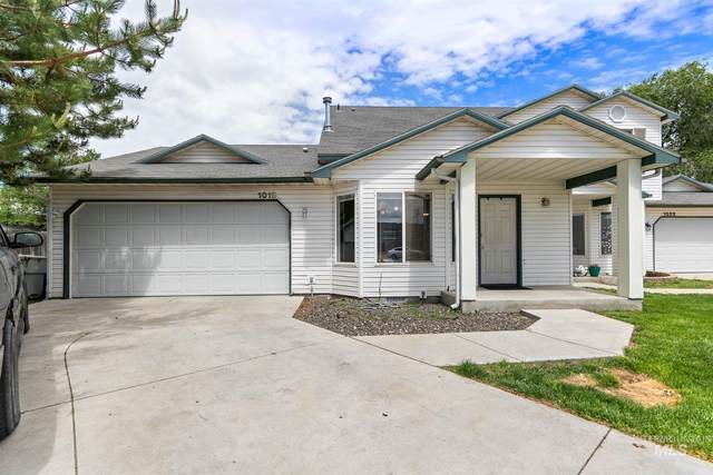 1018 Amethyst, Nampa, ID 83686 (MLS #98768956) :: Boise River Realty