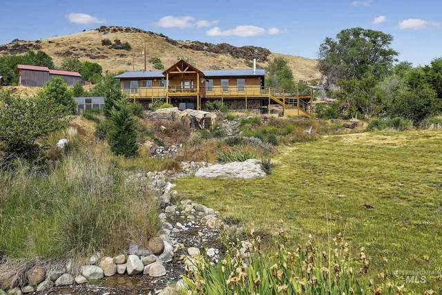 4731 River Rd., Buhl, ID 83316 (MLS #98768958) :: Jon Gosche Real Estate, LLC