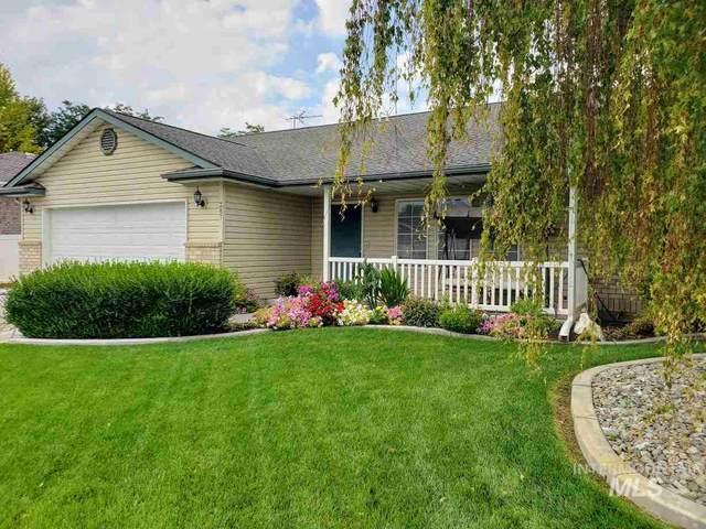 387 Longbow Circle, Twin Falls, ID 83301 (MLS #98768965) :: Story Real Estate