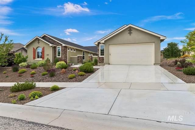 18591 N Goldenridge Pl, Boise, ID 83714 (MLS #98768975) :: Idaho Real Estate Pros