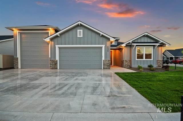 4530 S Feldspar Ave., Nampa, ID 83636 (MLS #98768989) :: Idaho Real Estate Pros