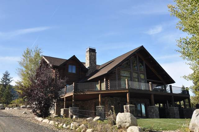 3147 West Mountain Road, Mccall, ID 83638 (MLS #98768999) :: Jon Gosche Real Estate, LLC