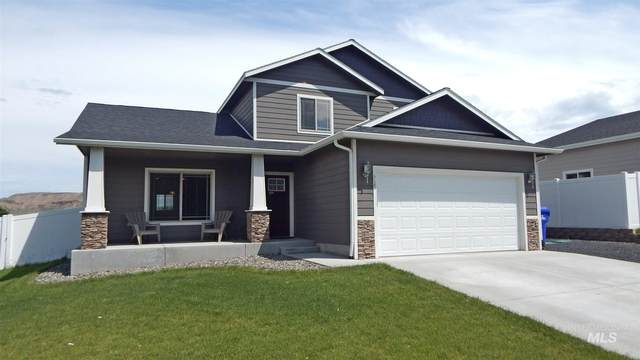715 27th St., Lewiston, ID 83501 (MLS #98769001) :: Jon Gosche Real Estate, LLC