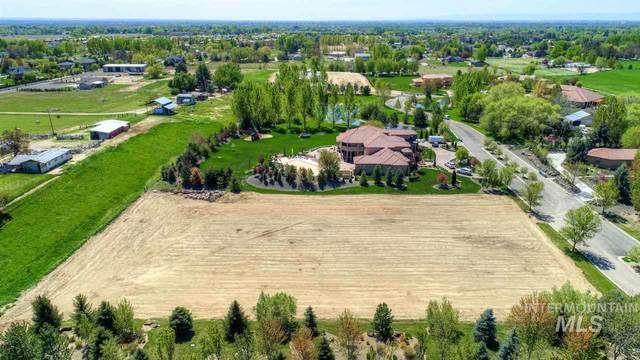 2832 N Big Sky Pl, Eagle, ID 83616 (MLS #98769004) :: Michael Ryan Real Estate