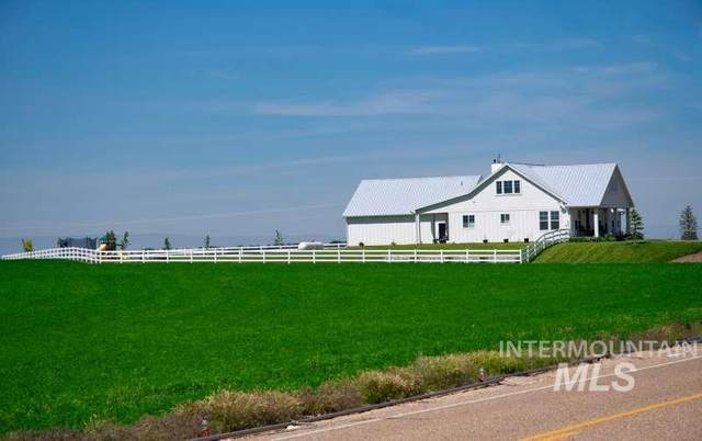 13979 Hollow, Caldwell, ID 83607 (MLS #98769029) :: Michael Ryan Real Estate