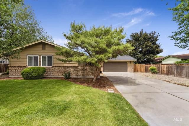11828 W Arch St., Boise, ID 83713 (MLS #98769036) :: Silvercreek Realty Group