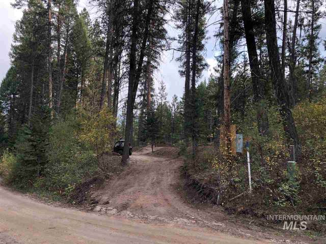 Lot 25 Tamarack, Garden Valley, ID 83622 (MLS #98769037) :: Story Real Estate