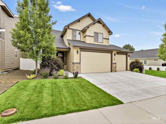 158 E Whitehall, Meridian, ID 83642 (MLS #98769038) :: Boise River Realty
