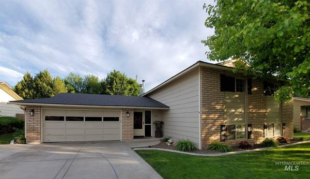 1023 Winther Blvd, Nampa, ID 83651 (MLS #98769040) :: Boise Home Pros