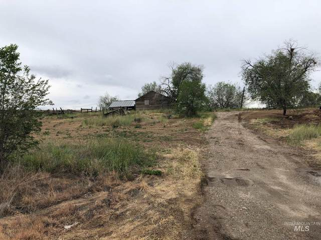 5147 Butte, New Plymouth, ID 83655 (MLS #98769045) :: Boise Home Pros