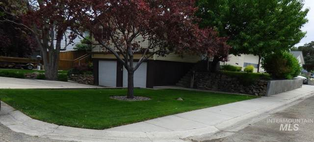 14 S State, Nampa, ID 83651 (MLS #98769067) :: Boise Home Pros