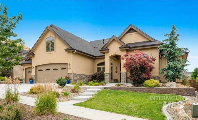 4294 S River Falls Ave., Boise, ID 83716 (MLS #98769071) :: Silvercreek Realty Group