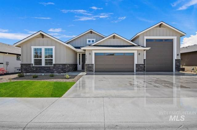 3795 E Fratello St, Meridian, ID 83642 (MLS #98769079) :: Boise River Realty