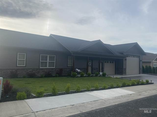3966 Foothill Dr., Lewiston, ID 83501 (MLS #98769081) :: Jon Gosche Real Estate, LLC