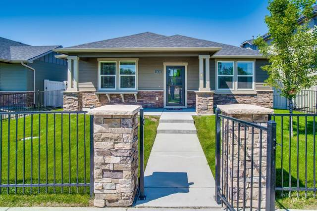 11636 W Overland Rd, Boise, ID 83709 (MLS #98769087) :: Michael Ryan Real Estate