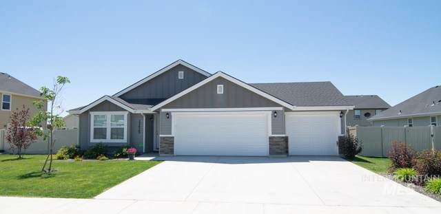 12425 W Hollowtree, Star, ID 83669 (MLS #98769088) :: Idaho Real Estate Pros