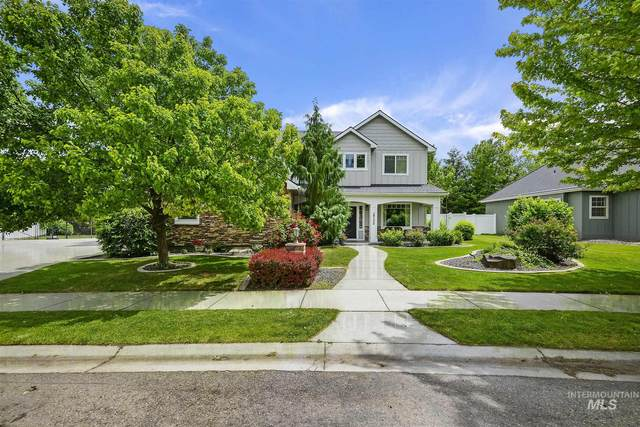 2732 S Denali Pl, Meridian, ID 83642 (MLS #98769092) :: Idaho Real Estate Pros