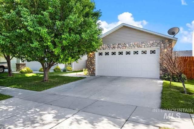 9375 W Hearthside Dr., Boise, ID 83709 (MLS #98769098) :: Juniper Realty Group