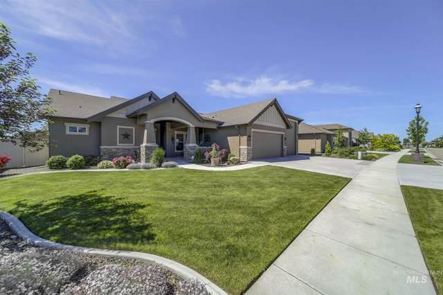 11733 W Pristinebrook, Star, ID 83669 (MLS #98769102) :: Silvercreek Realty Group
