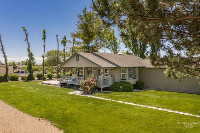9389 E Hansen Rd., Middleton, ID 83644 (MLS #98769105) :: Michael Ryan Real Estate