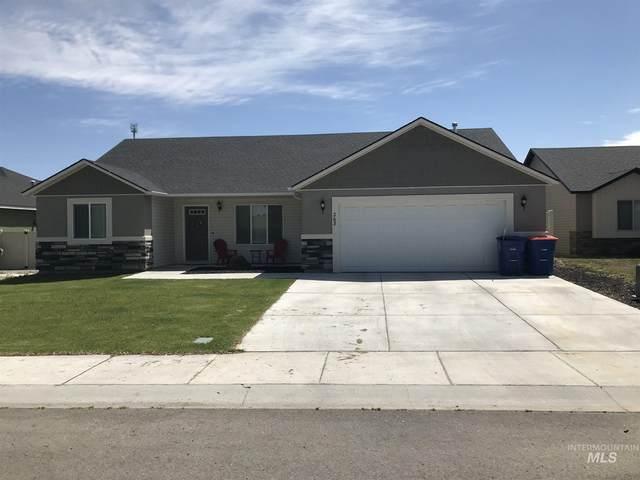 263 Noble, Twin Falls, ID 83301 (MLS #98769106) :: Silvercreek Realty Group