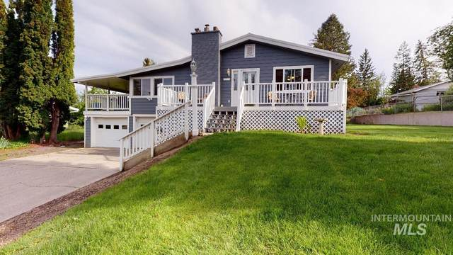 1279 Highland Drive, Moscow, ID 83843 (MLS #98769116) :: Michael Ryan Real Estate