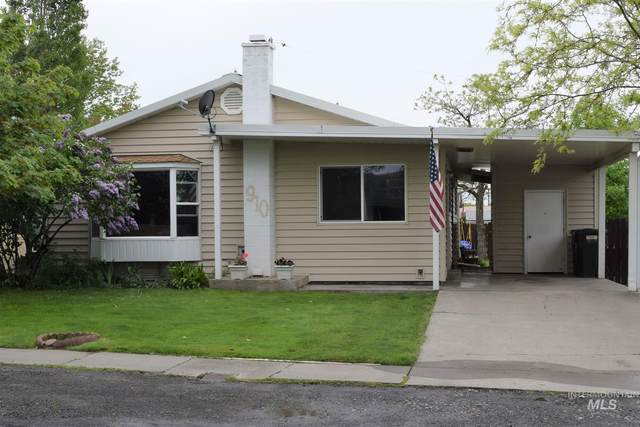 910 Middle Street, Grangeville, ID 83530 (MLS #98769125) :: Jon Gosche Real Estate, LLC