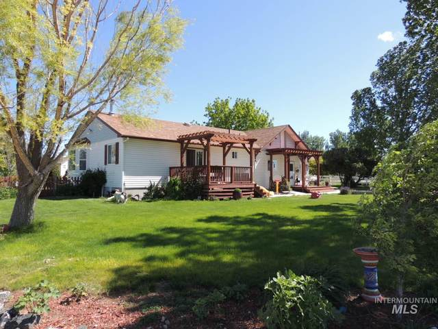 4365 W Lake Hazel, Meridian, ID 83642 (MLS #98769128) :: Jon Gosche Real Estate, LLC