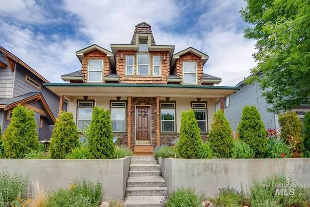 8890 W Dulcimer, Boise, ID 83709 (MLS #98769130) :: Juniper Realty Group