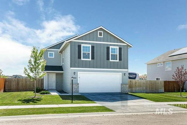 3225 S Fork Ave, Nampa, ID 83686 (MLS #98769133) :: Epic Realty