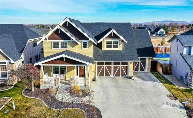 2108 W Boulder Bar Dr., Meridian, ID 83646 (MLS #98769134) :: Epic Realty