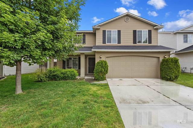954 N Gray Cloud Place, Meridian, ID 83642 (MLS #98769136) :: Boise Home Pros