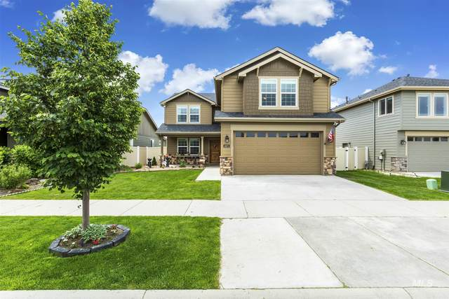6671 E Black Gold St, Boise, ID 83716 (MLS #98769138) :: Adam Alexander