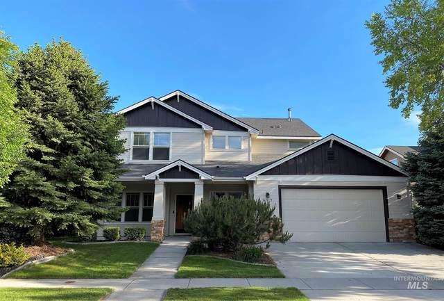 997 E Vestige Dr., Meridian, ID 83646 (MLS #98769140) :: Idaho Real Estate Pros