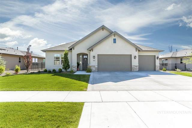 468 S Rivermist Ave, Star, ID 83669 (MLS #98769141) :: Idaho Real Estate Pros