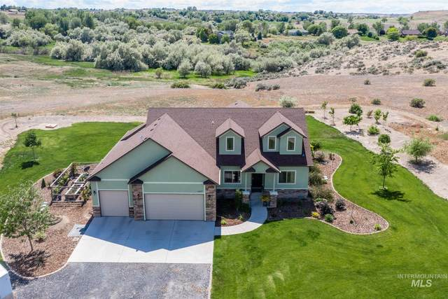 4487 Silver Lakes Rd, Buhl, ID 83316 (MLS #98769155) :: Jon Gosche Real Estate, LLC