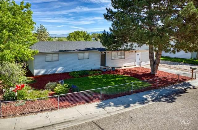 10466 W Kit Fox, Boise, ID 83709 (MLS #98769159) :: Juniper Realty Group